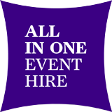 All in One Event Hire